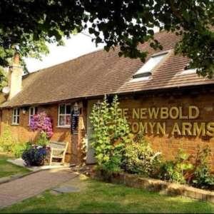 Newbold Comyn