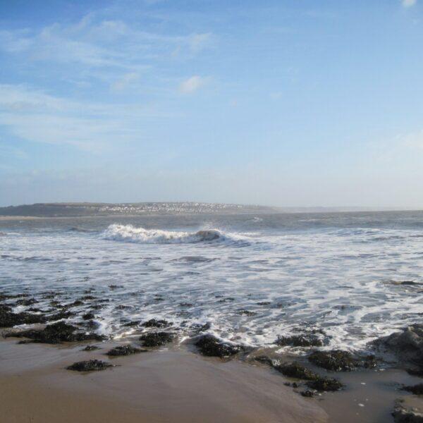 Newton Beach photo 2