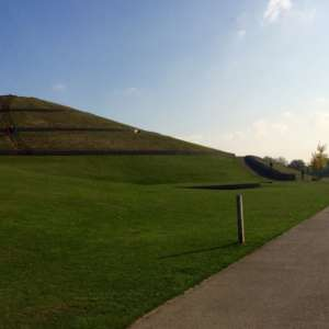 Northala Fields Park