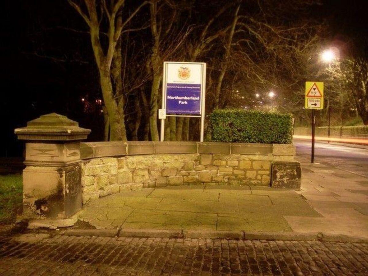 Northumberland Park large photo 1