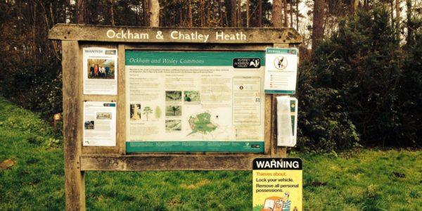 Ockham And Chatley Heath
