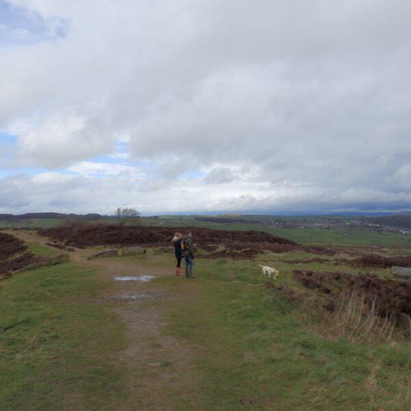 Penistone Hill, Haworth photo 2