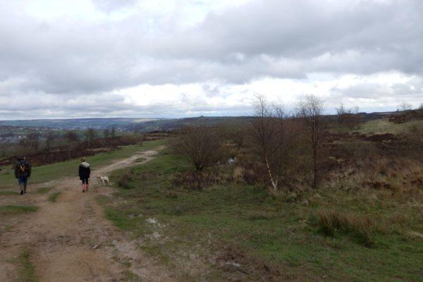 Penistone Hill, Haworthphoto