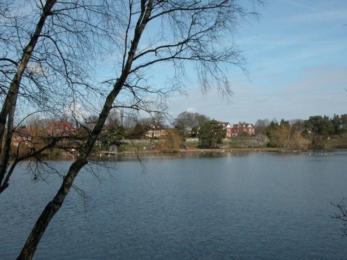Petersfield Lake And Heath large photo 1