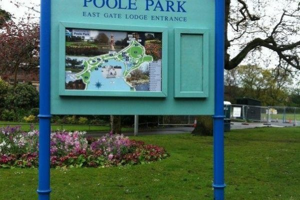 Poole Parkphoto