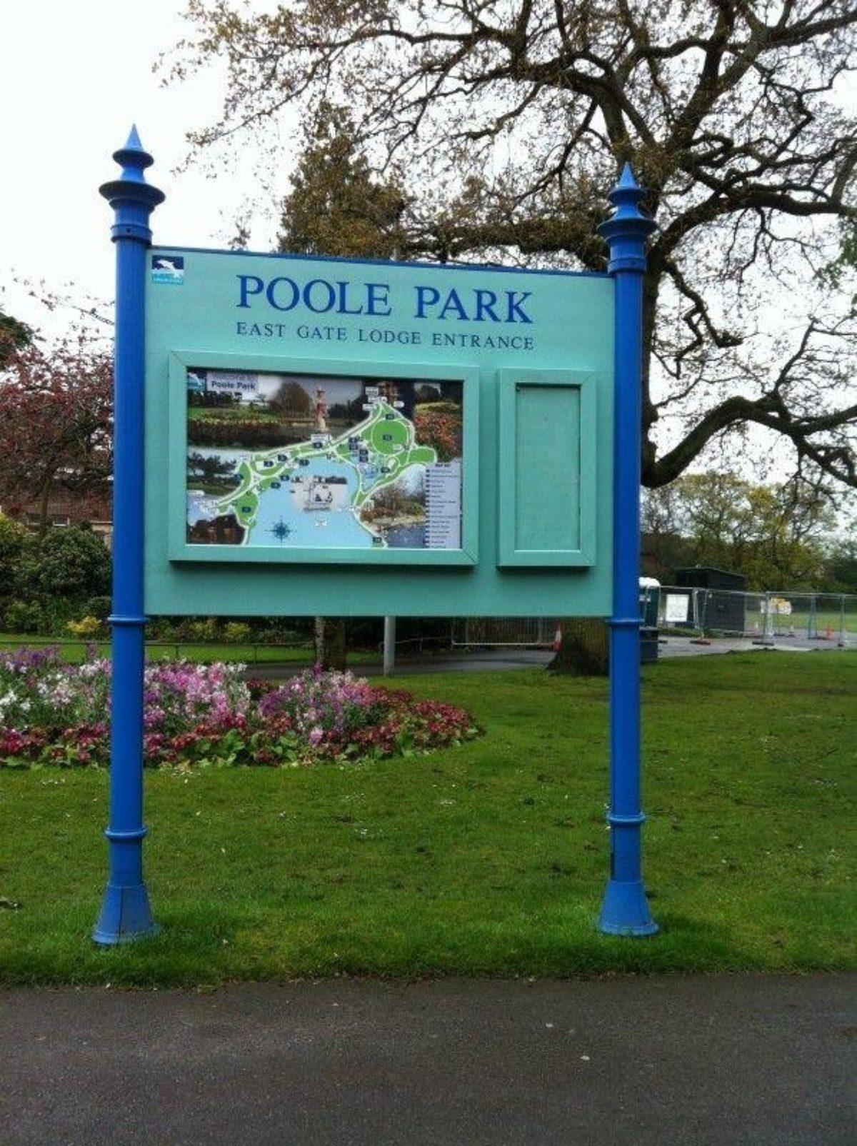 Poole Park large photo 1