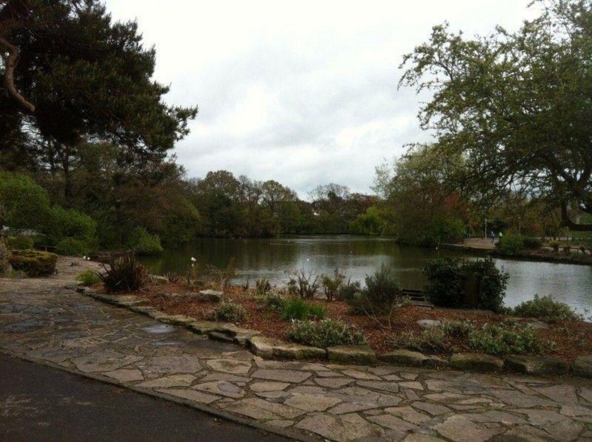 Poole Park large photo 2