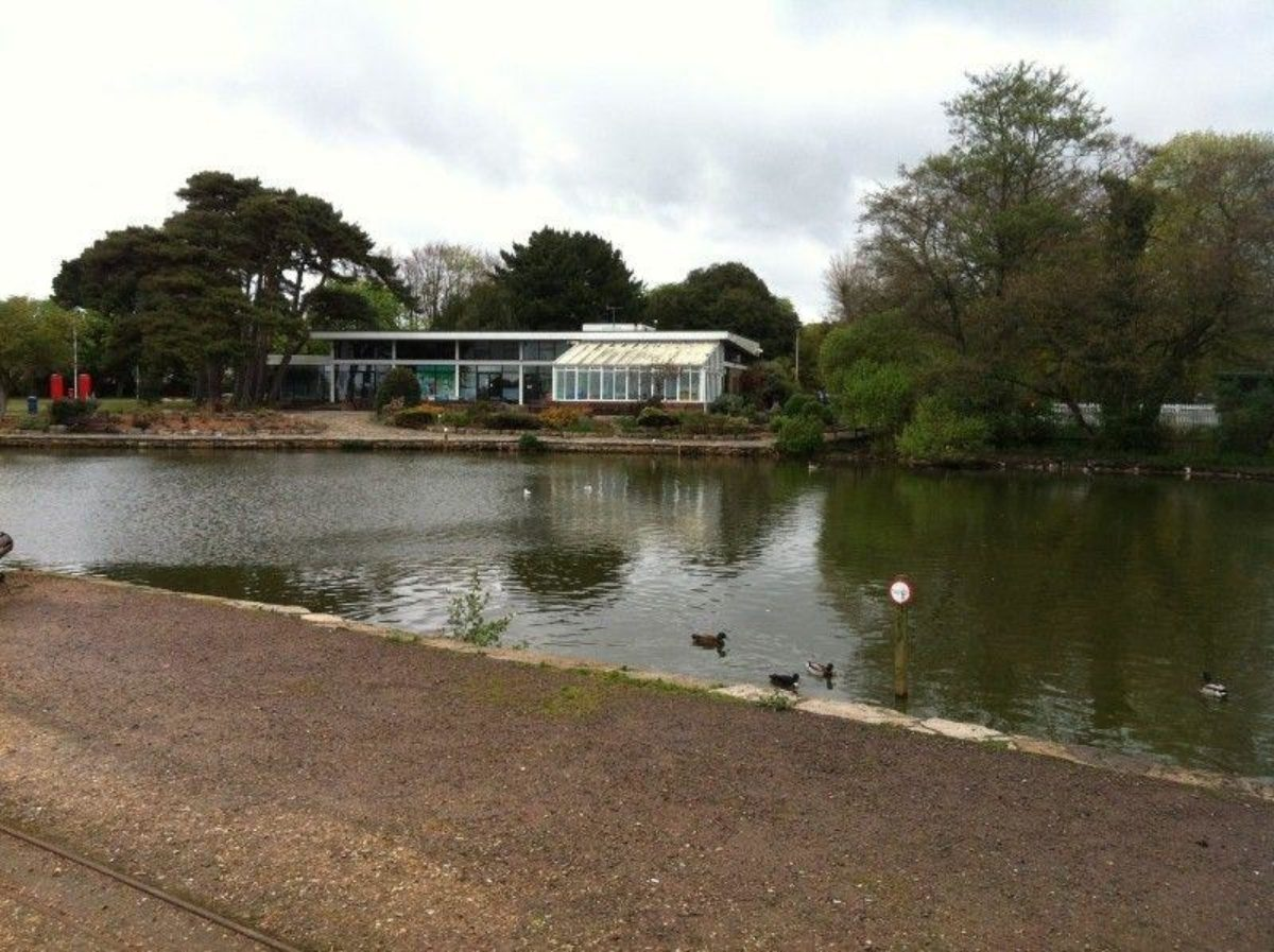 Poole Park large photo 4