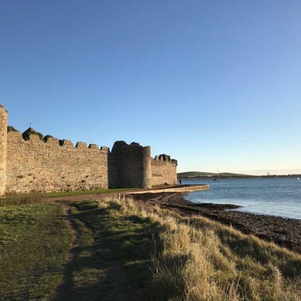 Portchester Castle photo 3