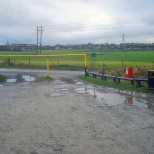 Portland Park - Kirkby in Ashfield