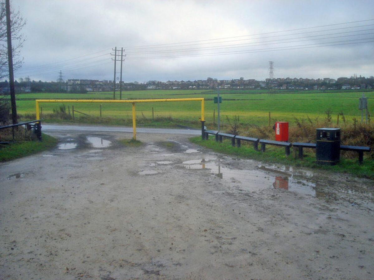Portland Park - Kirkby in Ashfield large photo 1