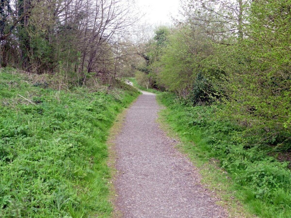 Portland Park - Kirkby in Ashfield large photo 2