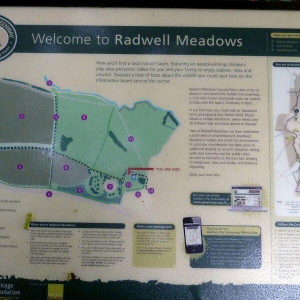 Radwell Meadows photo 4