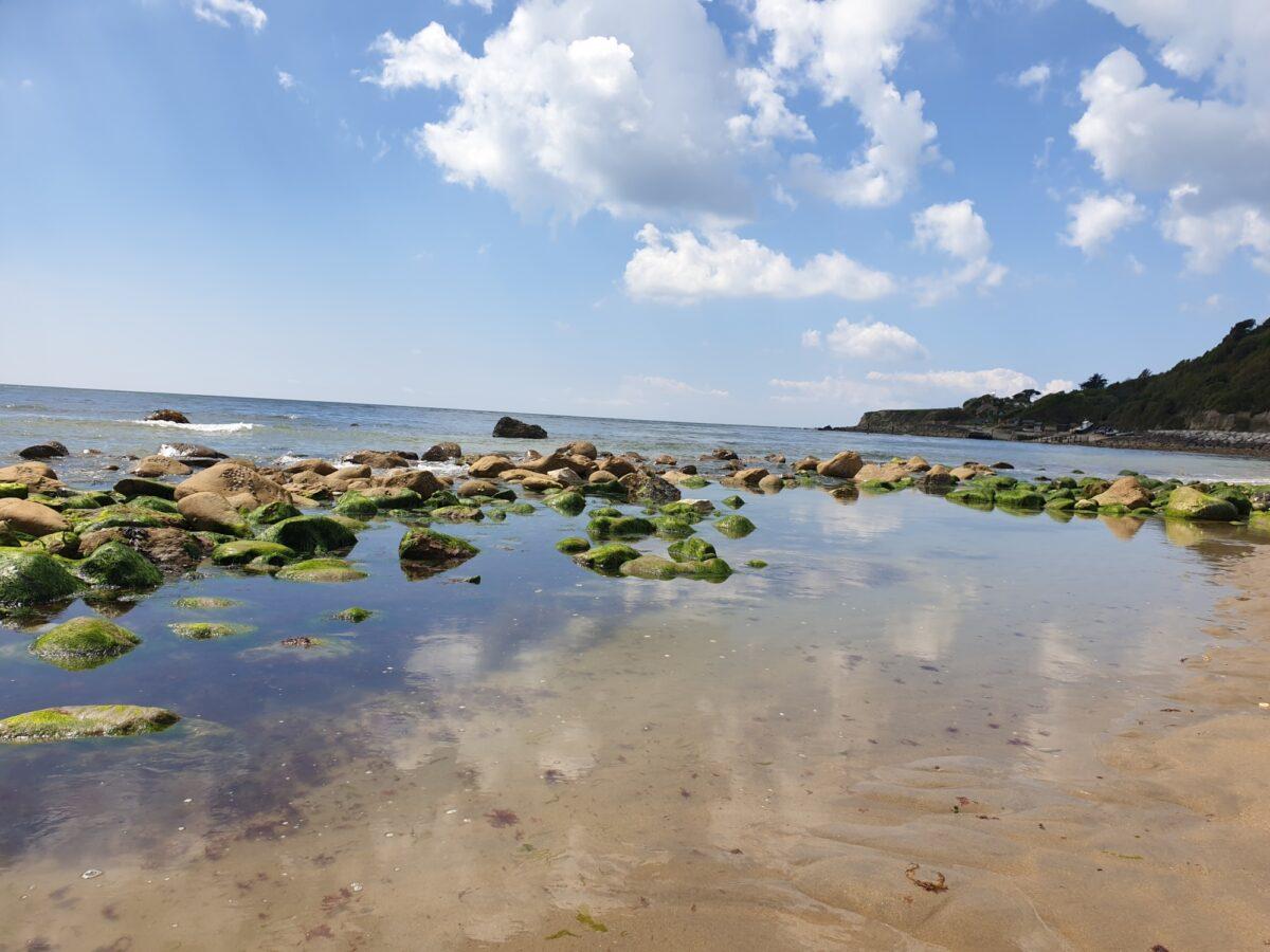 Reeth Bay large photo 1