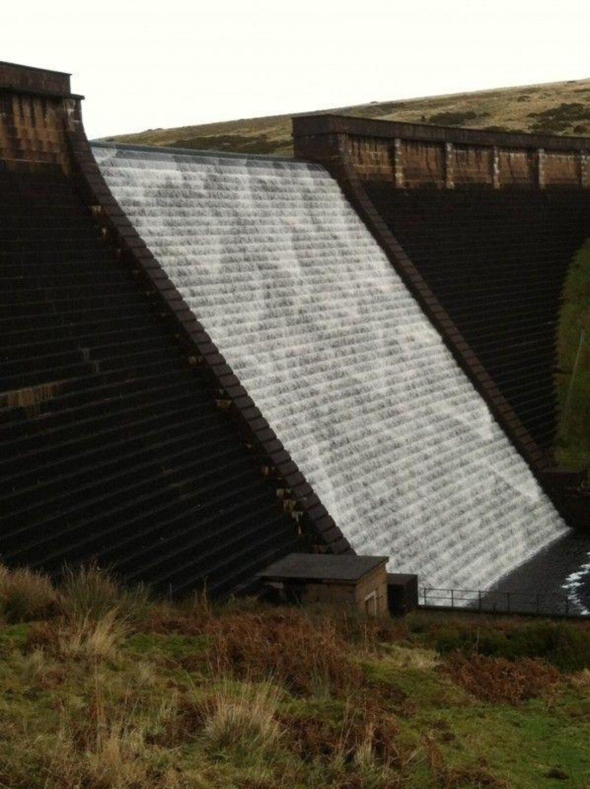 River Avon Dam, Dartmoor large photo 6