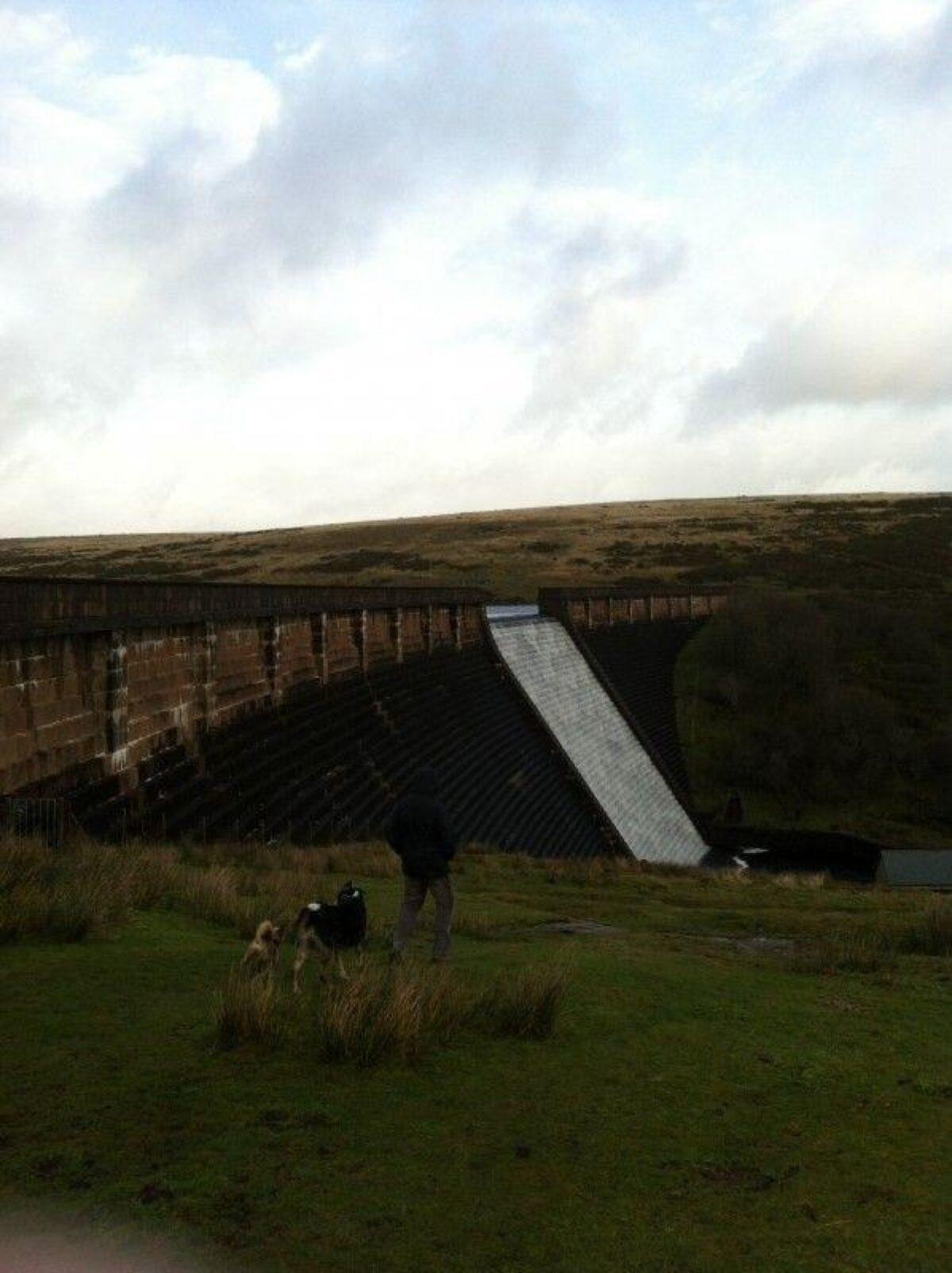 River Avon Dam, Dartmoor large photo 8