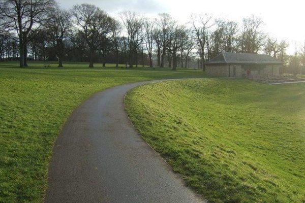 Roundhay Parkphoto