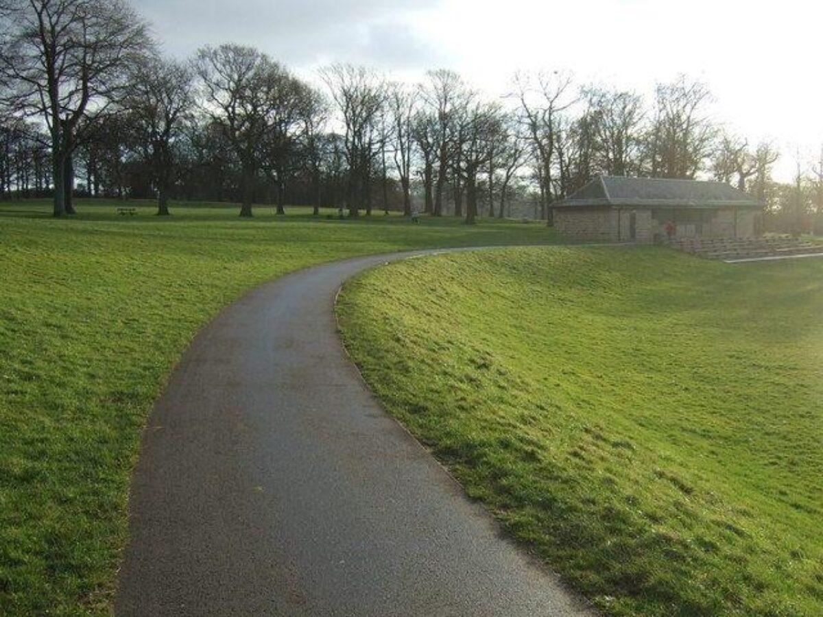 Roundhay Park large photo 1