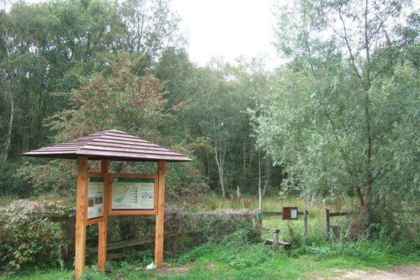 Royden Country Parkphoto