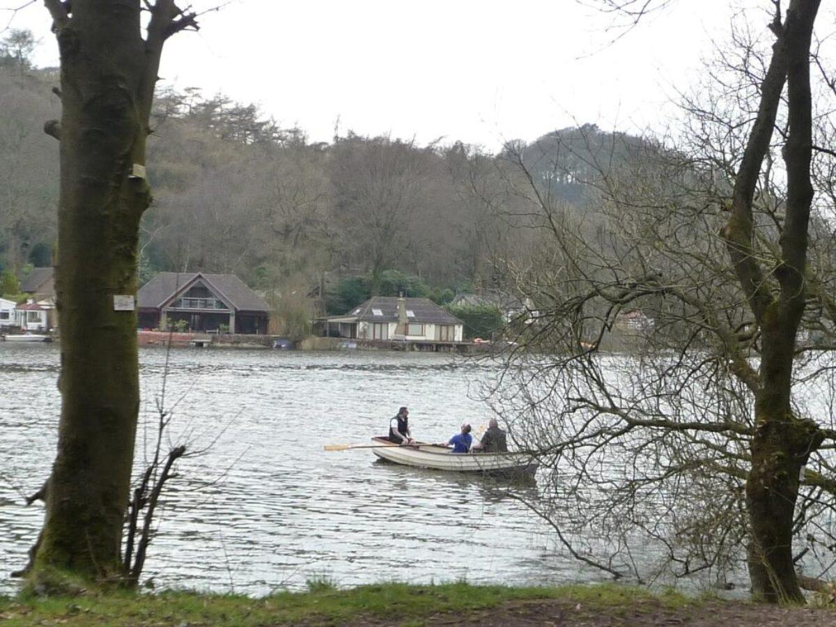 Rudyard Lake large photo 3
