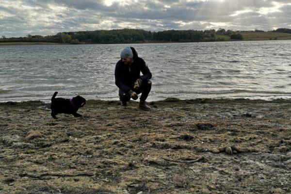 Rutland Water Reservoirphoto