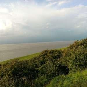 Sand Point, Somerset