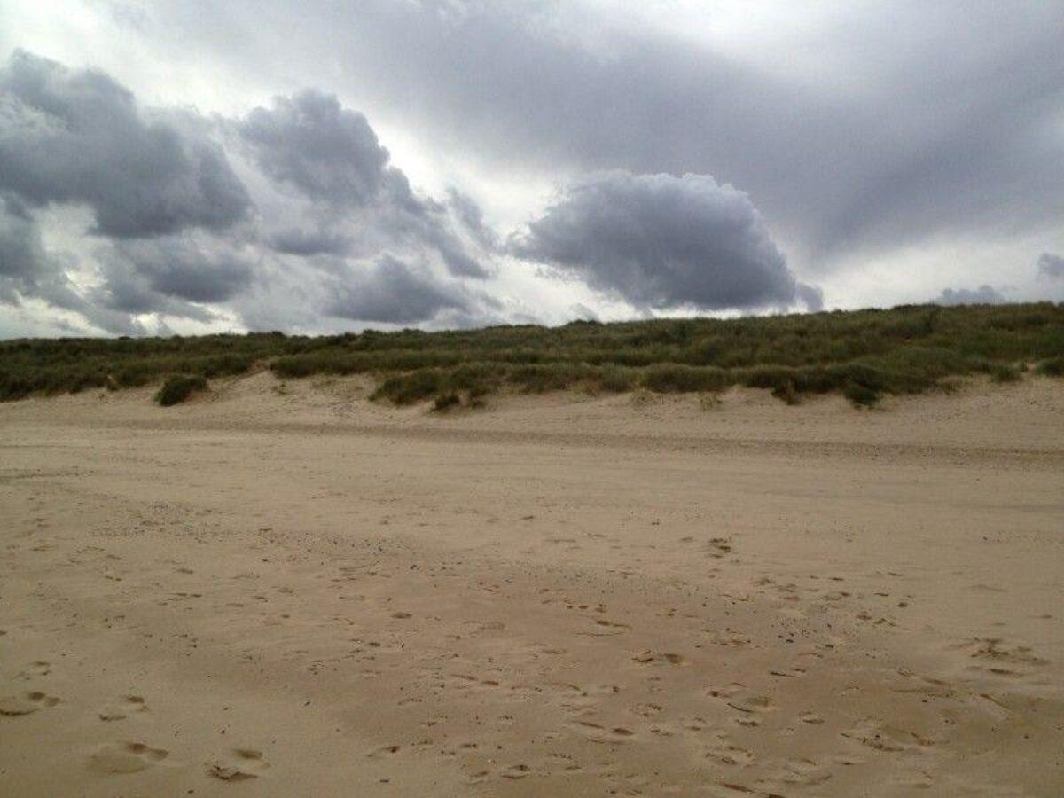Sea Palling Beach large photo 1