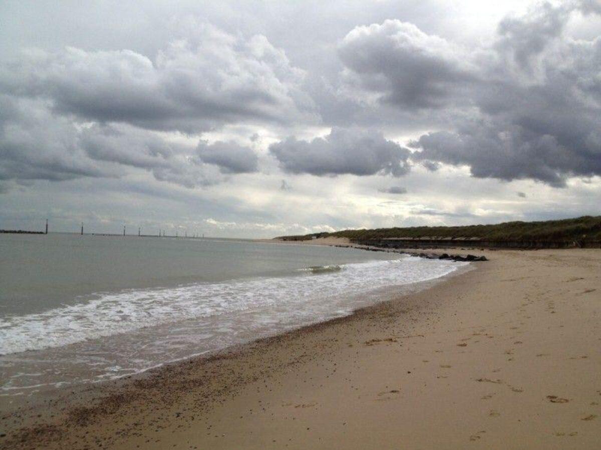 Sea Palling Beach large photo 2