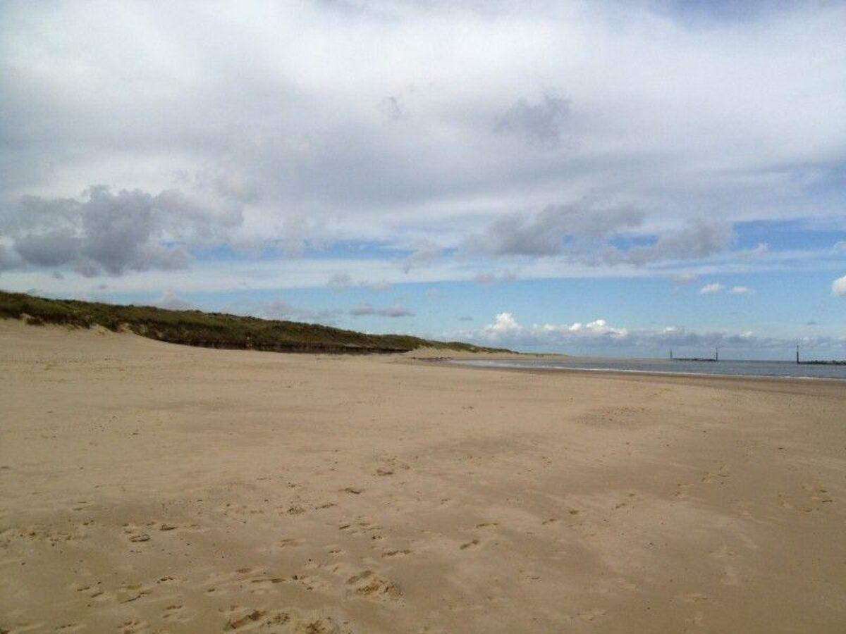 Sea Palling Beach large photo 4
