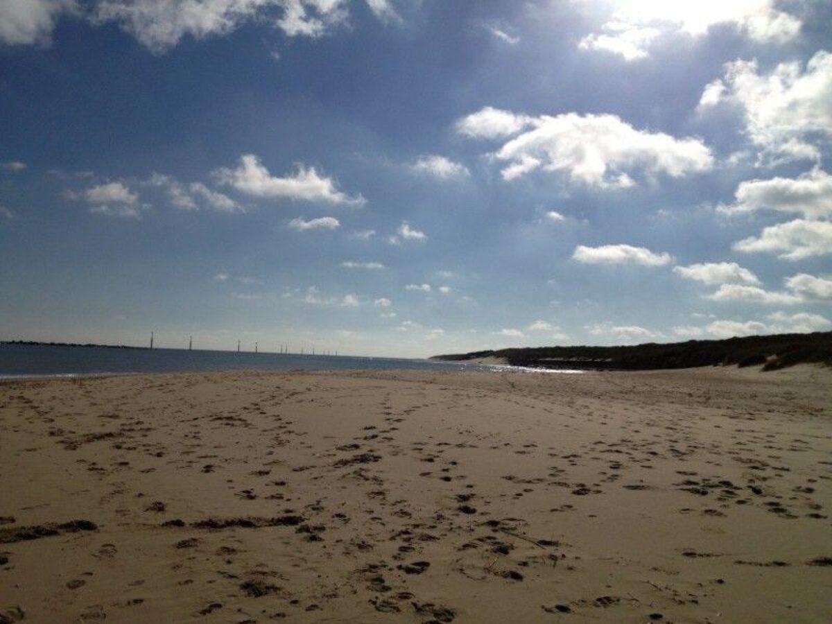 Sea Palling Beach large photo 5
