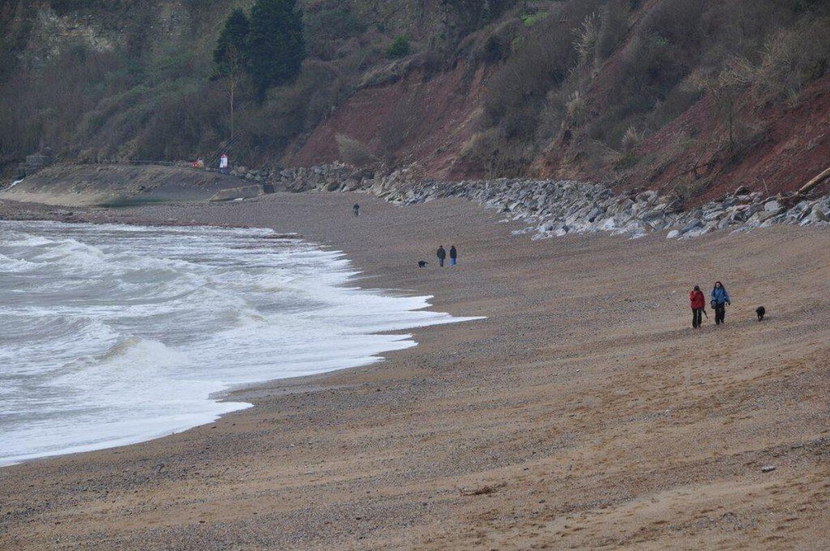 Seaton Beach large photo 1