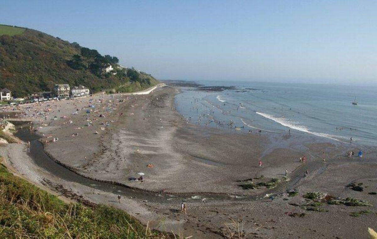 Seaton Beach large photo 5