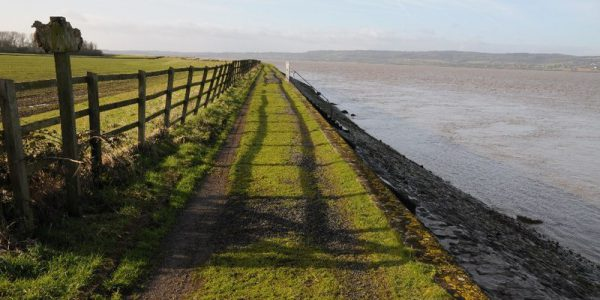 Severn Way, River Severn