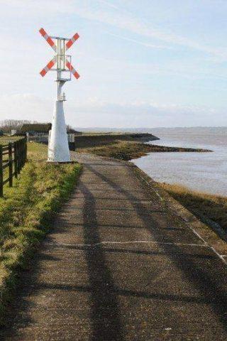 Dog walk at Severn Way photo