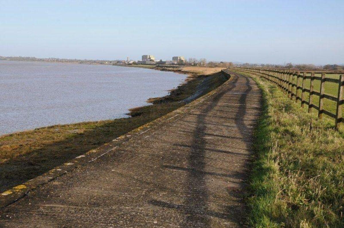 Severn Way large photo 4
