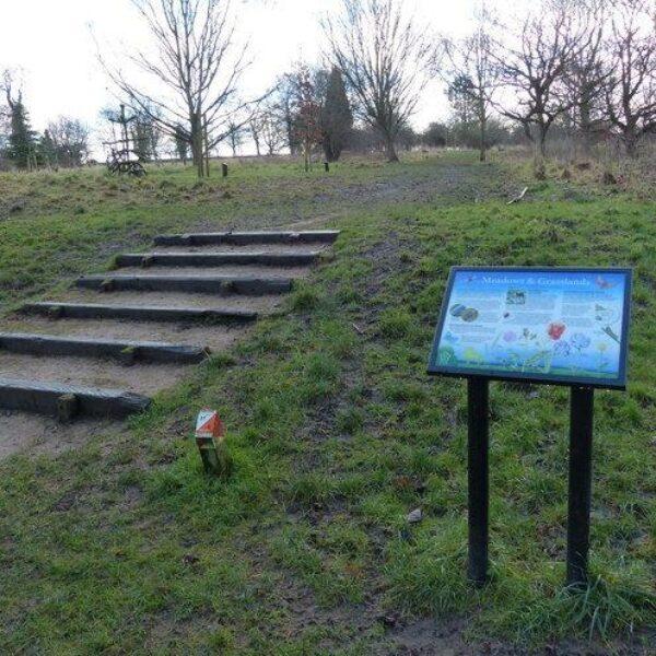 Shady Lane Arboretum photo 2
