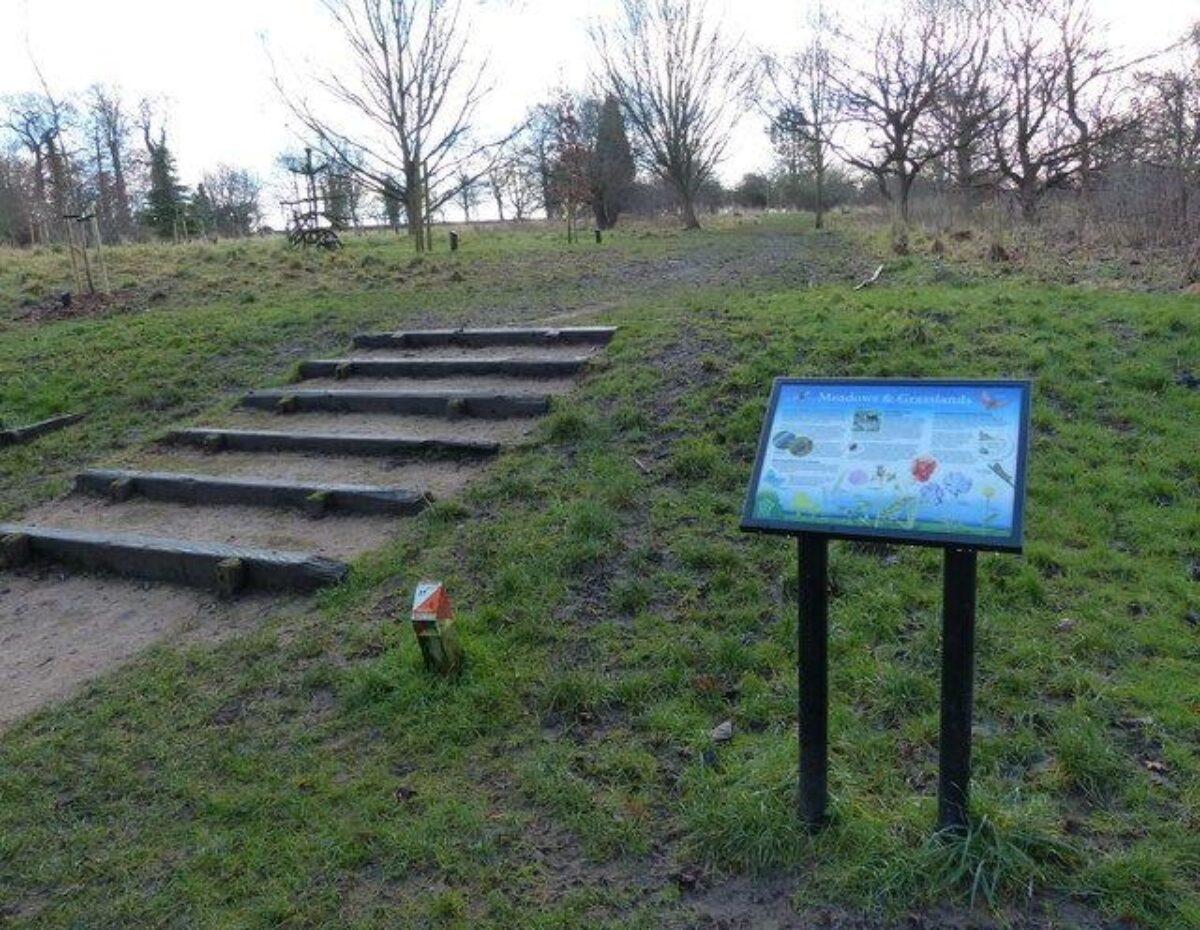 Shady Lane Arboretum large photo 2
