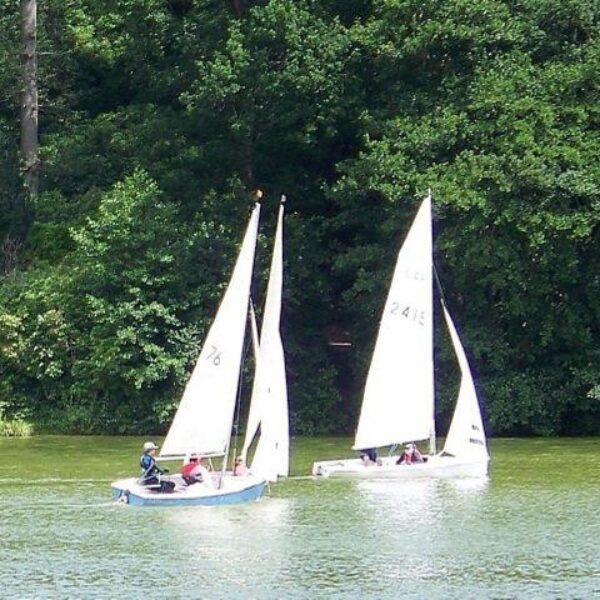 Shearwater Lake photo 1