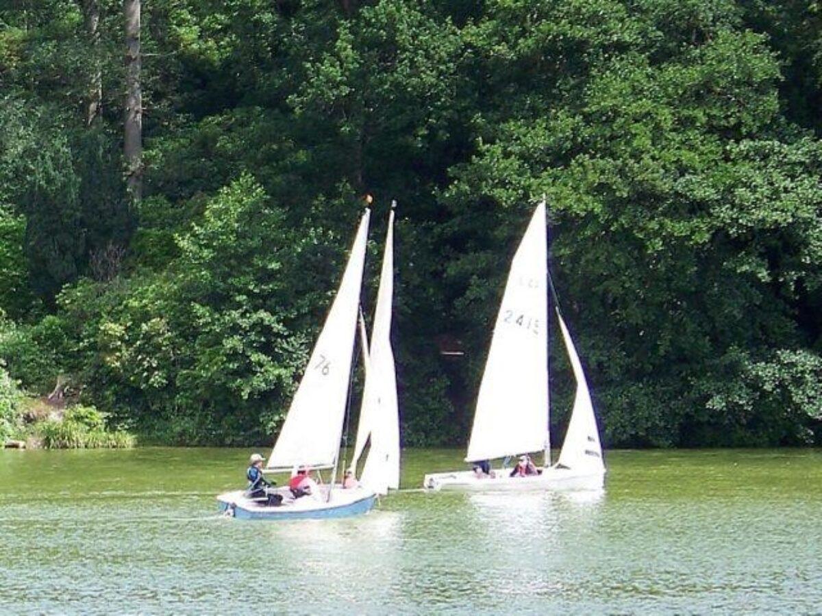 Shearwater Lake large photo 1
