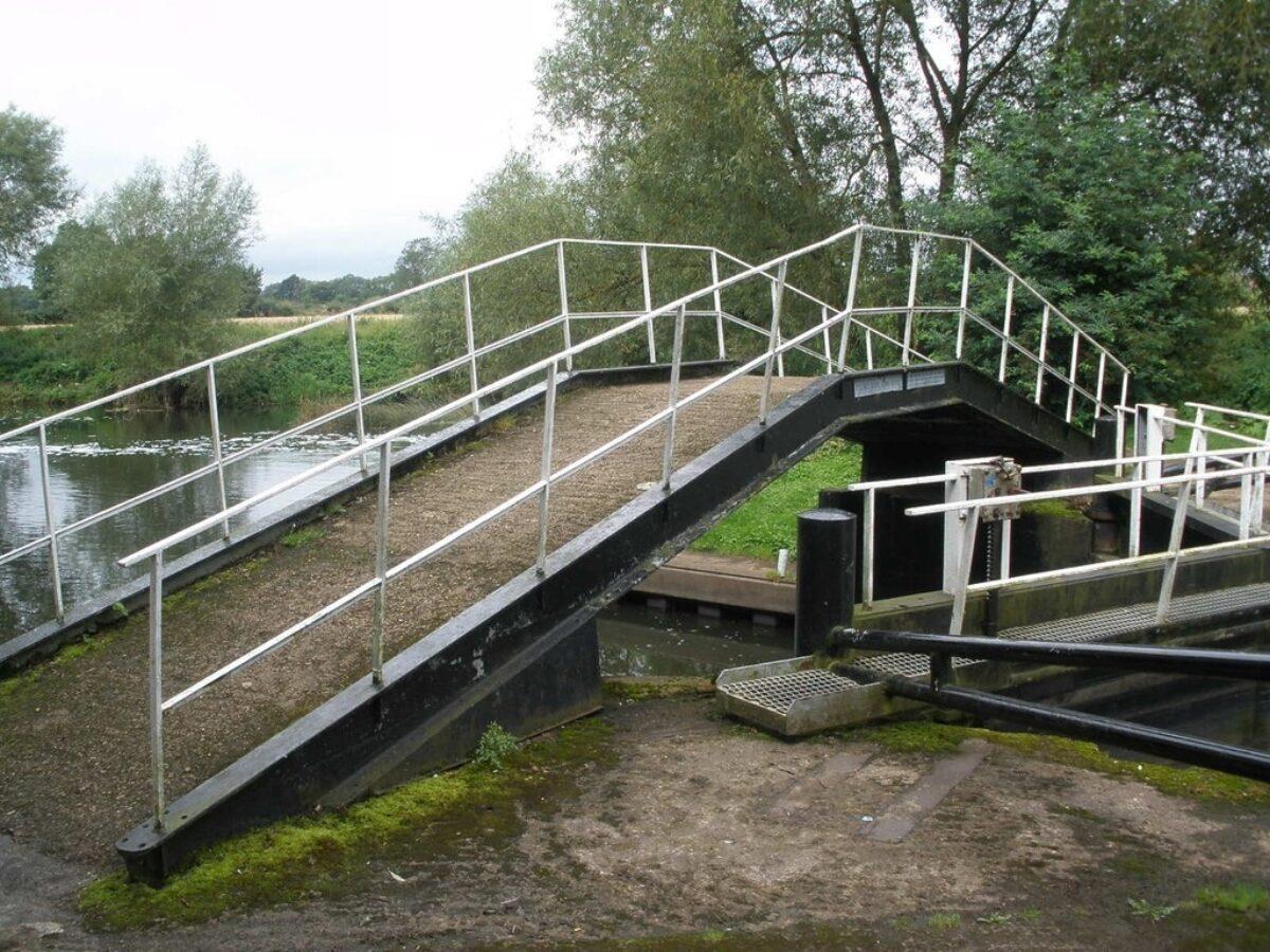 Stratford-upon-Avon Riverside Walk large photo 4