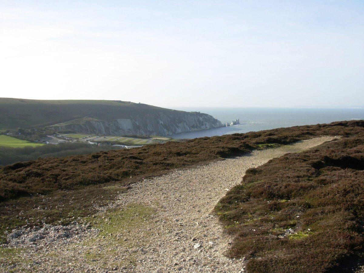 Tennyson Down And Headon Warren large photo 9
