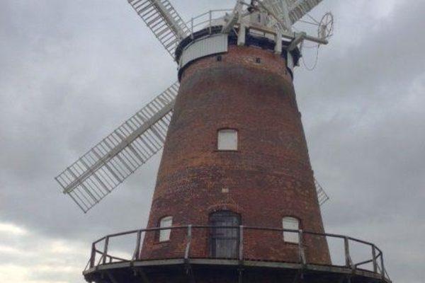 Thaxted Windmillphoto