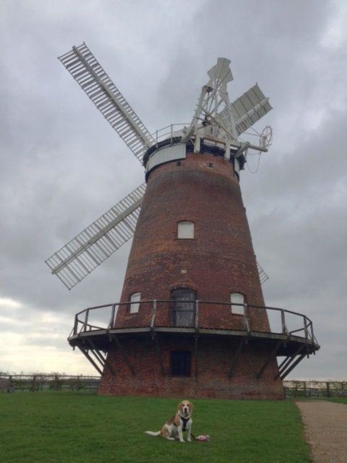 Thaxted Windmill large photo 1