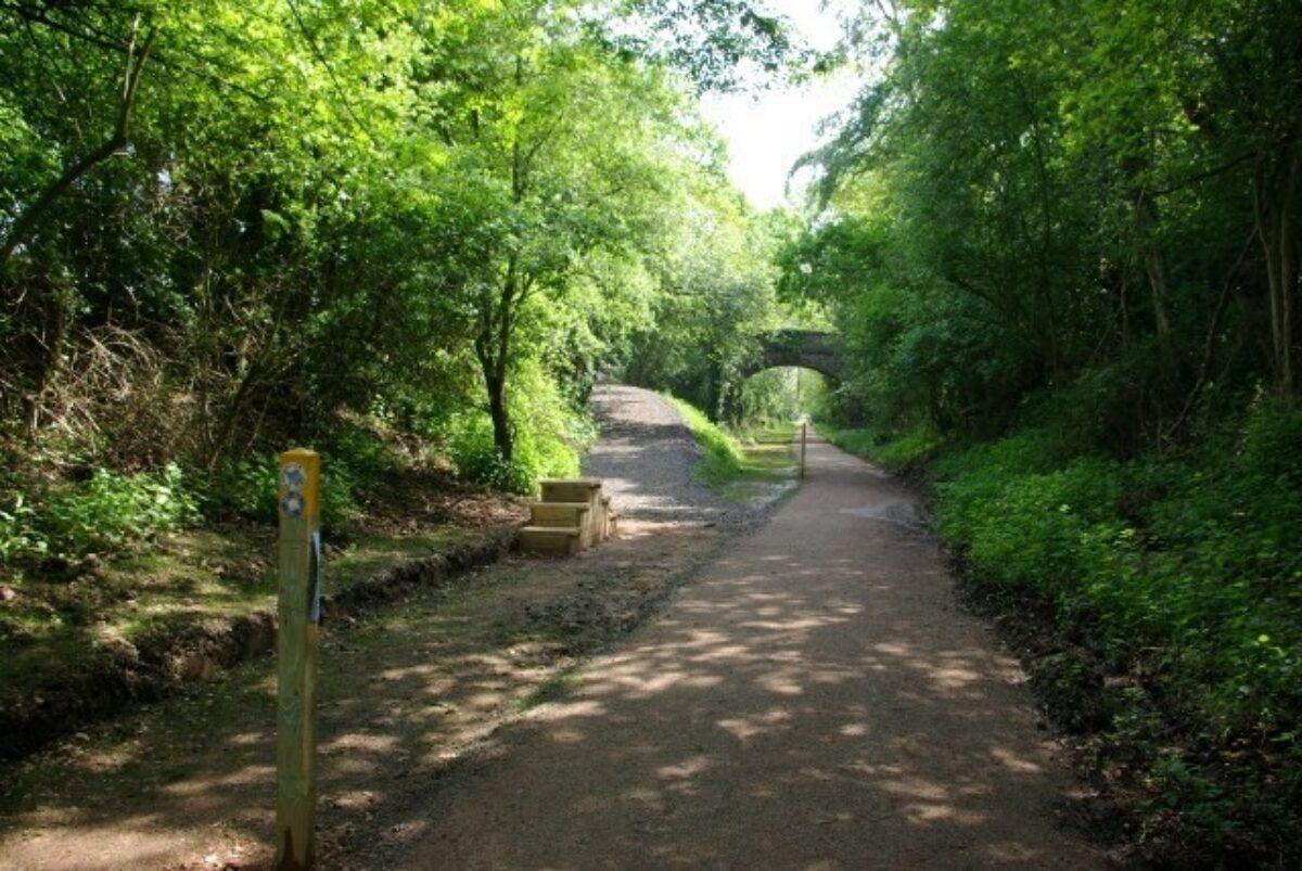 The Kenilworth Greenway large photo 1