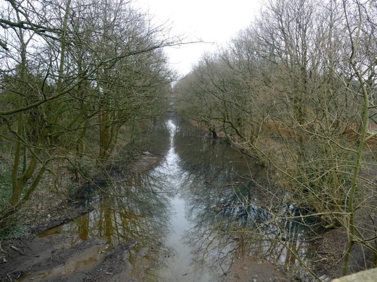 The Loopline, Tyldesley large photo 2