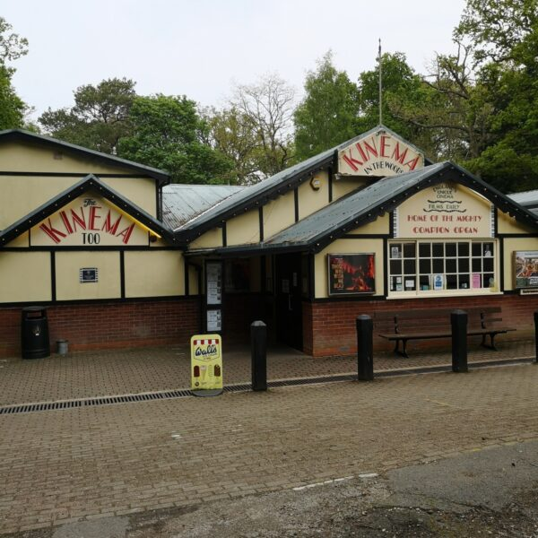 The Pinewoods and Woodhall Spa photo 7