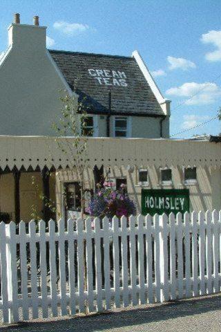 Dog walk at The Station House At Holmsley photo