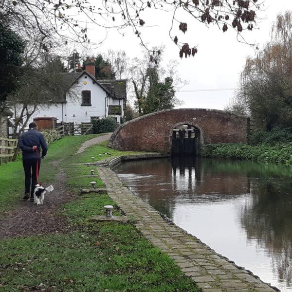 Trent & Mersey Canal Path (Burton) photo 2