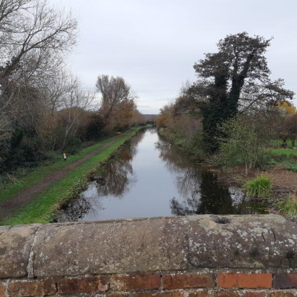 Trent & Mersey Canal Path (Burton) photo 5