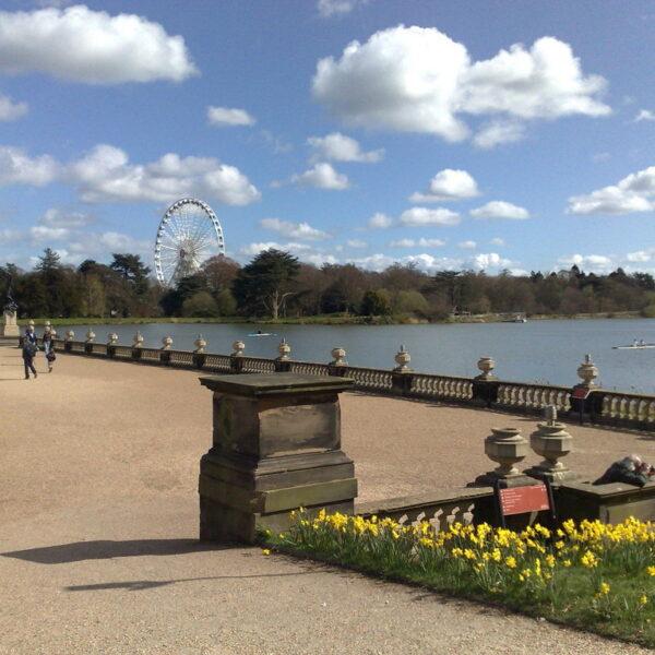 Trentham Gardens photo 1